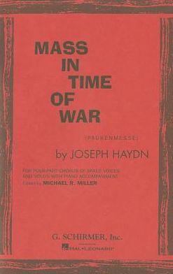 Mass in Time of War (Paukenmesse)