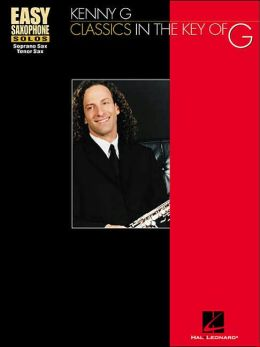 Kenny G: Classics in the Key of G