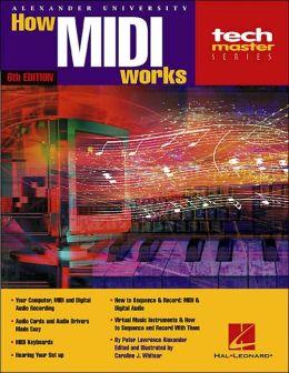 How MIDI Works