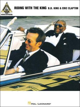Riding With The King: B.B. King & Eric Clapton