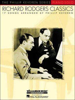 Richard Rodgers Classics