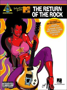 MTV - the Return of the Rock: The Ultimate New Rock Compilation
