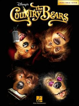 Disney's - The Country Bears