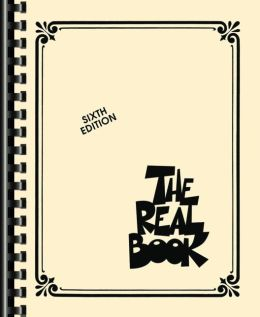 The Real Book, Volume I - 6th Edition