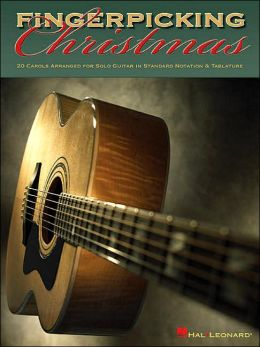 Fingerpicking Christmas