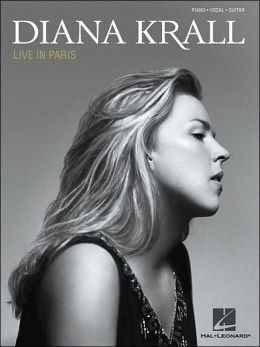 Diana Krall - Live in Paris: Piano, Vocal, Guitar