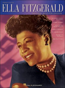 Ella Fitzgerald: Original Keys for Singers