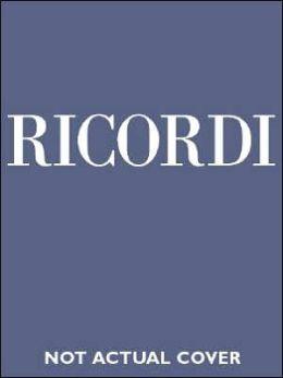 Laudate pueri Dominum RV601: Critical Edition Score