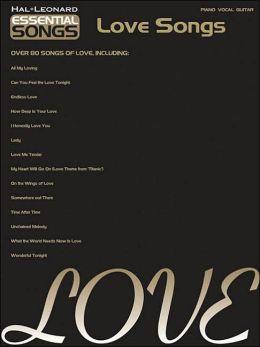 Essential Songs - Love Songs