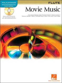 Movie Music - Flute
