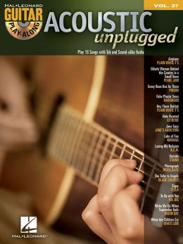 Acoustic Metal - Guitar Play-Along