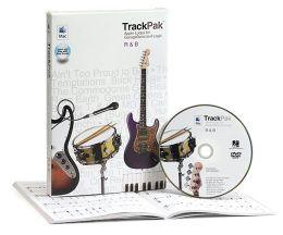 RandB TrackPak - Apple Loops for GarageBand and Logic