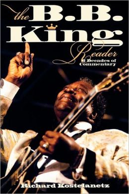 The B.B. King Reader