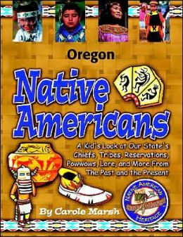 Oregon Native Americans