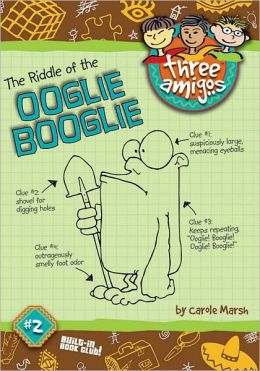 The Riddle of the Oogli Boogli