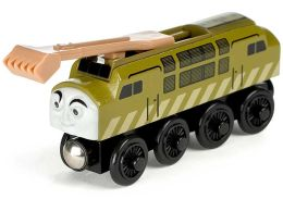 Diesel 10 (Thomas & Friends Wooden Railway Series)
