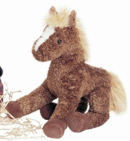 Chestnut the Pony Doll