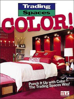 Trading Spaces Homework: Color