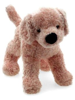 Dog Buttercup Doll