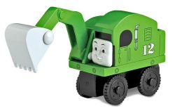 Thomas & Friends Wooden Vehicle - Alfie