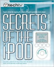Secrets of the iPod, 3rd Edition