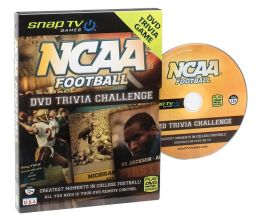 NCAA Football DVD Game