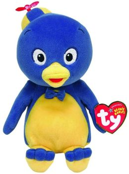Backyardigans: Pablo Doll