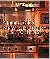 Country Living: New Country Kitchens
