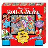 Disney Roll-A-Rama: Our Town Scavenger Hunt