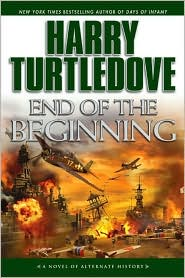End of the Beginning (Pacific War Series #2)