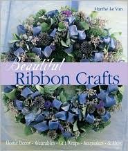 Beautiful Ribbon Crafts