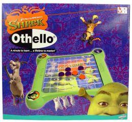 Shrek The Third Othello