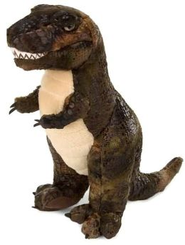 Doll T-Rex