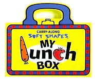 My Lunch Box (Soft Shape Series)