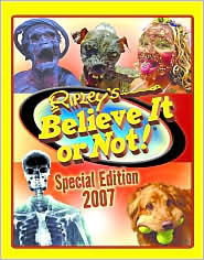Ripley's Believe It or Not!: Special Edition 2007