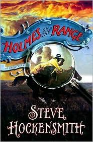 Holmes on the Range (Holmes on the Range Series #1)