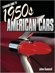 Standard Guide to 1950's American Cars