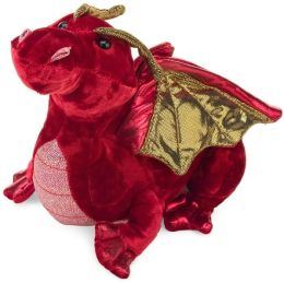 Ruby Dragon: Doll