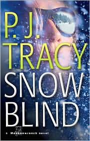 Snow Blind (Monkeewrench Series #4)