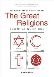 The Great Religions: Essential Questions