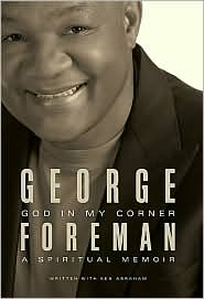 God in My Corner: A Spiritual Memoir