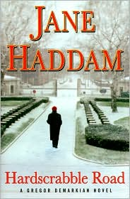 Hardscrabble Road (Gregor Demarkian Series #21)