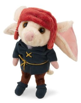 Doll Despereaux Mouse