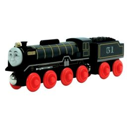 Thomas & Friends Wooden Vehicle -Hiro