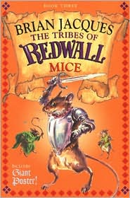 Mice (The Tribes of Redwall, Book 3)