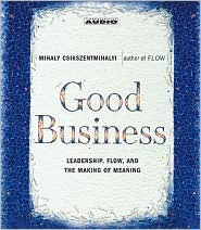 Good Business; Audio CD