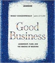 Good Business; Audio CD