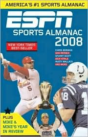 2008 ESPN Sports Almanac: America's Best-Selling Sports Almanac