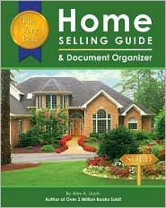Very Best Home Selling Guide & Document Organizer