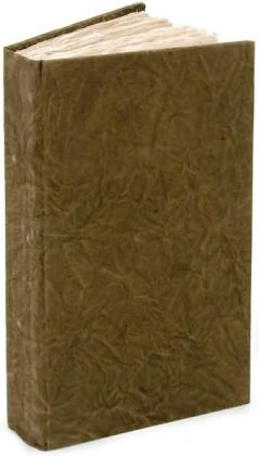 Green Lotka Handmade Nepal Journal (6